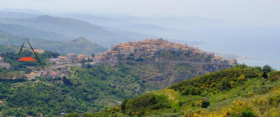 Comune di San Marco D'Alunzio