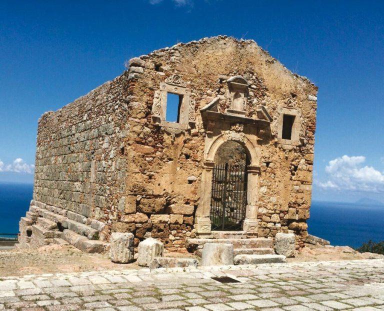 San marco dalunzio Karasicilia